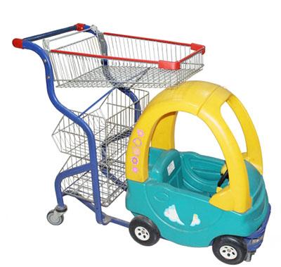 <b>儿童购物车</b>