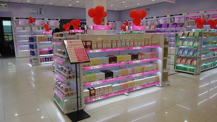 化妆品客户案例图