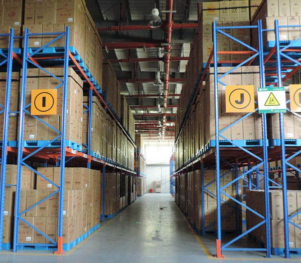 成都重型仓储货架
