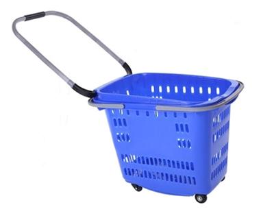 <b>折叠两用购物篮</b>