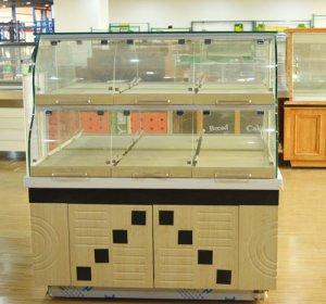 高档面包柜