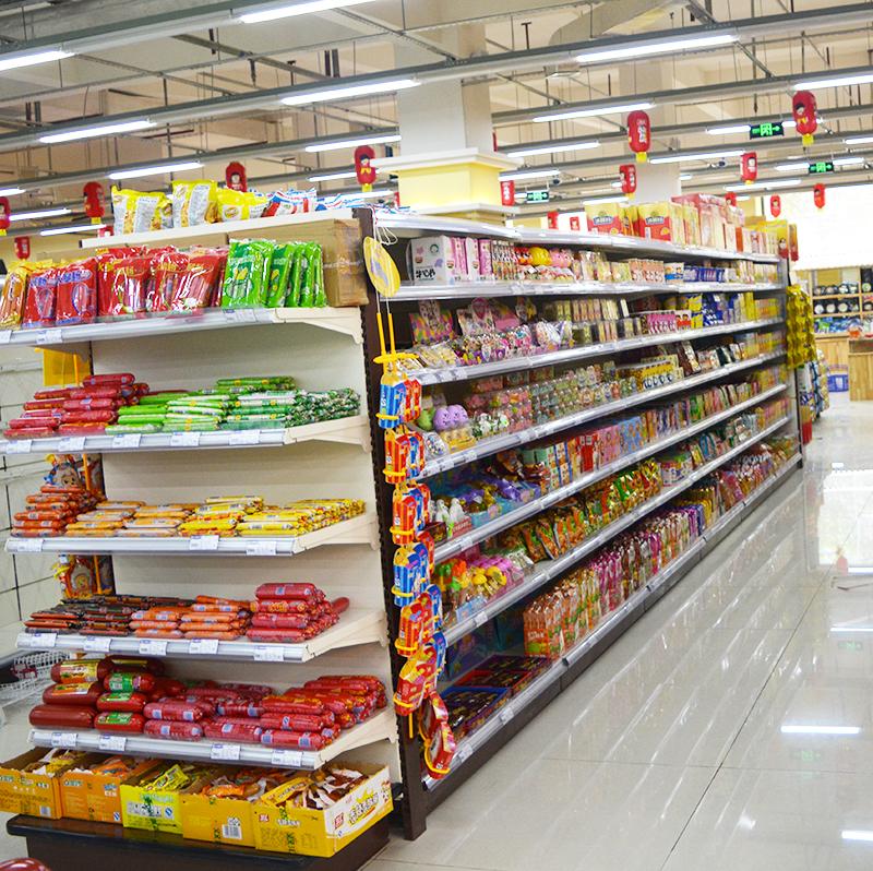 重庆超市货架批发市场