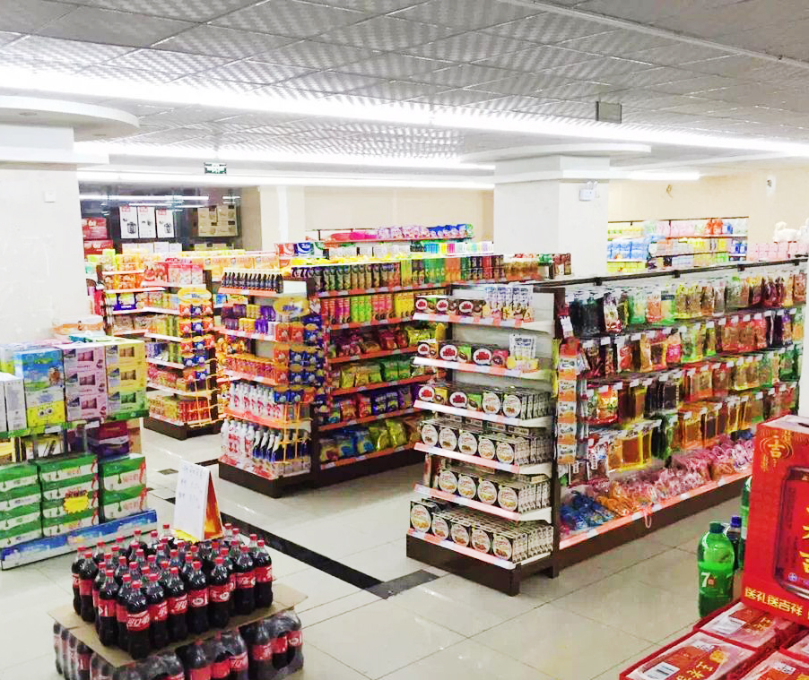 商场超市货架批发