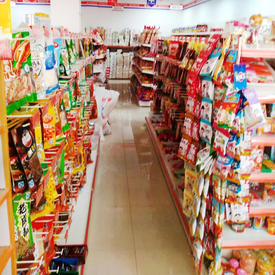 成都超市货架厂