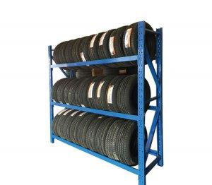 重庆汽车配件轮胎货架